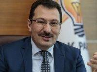 Ak Partili Yavuz: 21 bin zihinsel engelli oy kullanmış