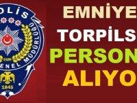 Emniyet Müdürlüğü Terörle Mücadelede Yaralanan kamu işçisi alıyor