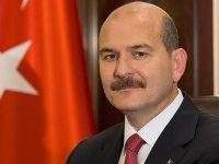 İçişleri Bakanı Süleyman Soylu hakkındaki suç duyurusu için konuştu