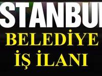 İstanbul Beyoğlu Belediyesi Çöp toplama ve yol süpürme işçisi alıyor