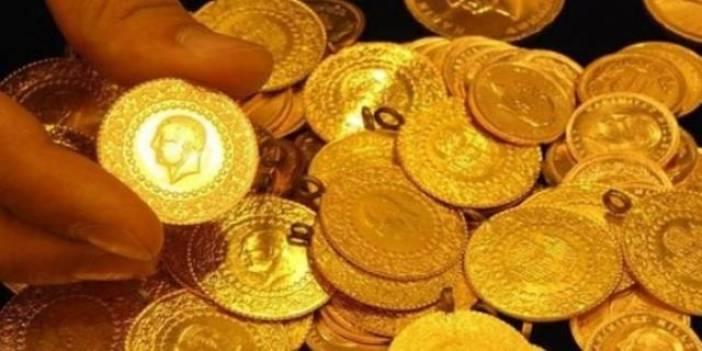 Altın fiyatları yükseliyor! Çeyrek, yarım, gram altın güncel fiyatları