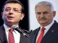 EYT'lilerden seçim öncesi Yıldırım ve İmamoğlu kararı
