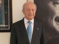 24 yıllık DSPli Adalet Eski Bakanı İmamoğlu için istifa etti