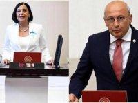 CHP'li vekillerden EYT'lilere 23 Haziran çağrısı