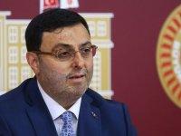 AKParti'li vekil: Sayın İmamoğlu soy ismini niye değiştirmiş, onu açıklasın