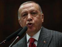 Erdoğan yargıya seslendi: Kılıçdaroğlu'na dava açın