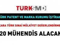 Türk Patent Kurumu 20 Mühendis Alımı Yapıyor