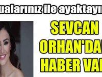 Sevcan Orhan Yoğun Bakıma Alınmıştı