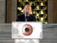 Erdoğan: 2023 yılında bambaşka bir Türkiye'de yaşıyor olacağız