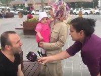 23 Haziran seçimleri aileyi ikiye böldü! AKP için 'eşimi bırakırım' dedi, eşi resti çekti…