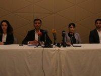 Öcalan, açlık grevleri ve ölüm oruçlarının sona erdirilmesini istedi