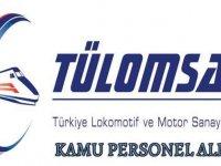 Türkiye Lokomotif ve Motor Sanayii Daimi Kadrolu işçi alıyor