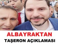 Berat Albayrak'tan 1 Milyon Taşerona Açıklama