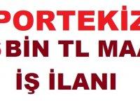 Portekiz Liyon'da 16 Bin TL Maaşla iş ilanları - Avrupa iş ilanları 2019