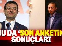 ADA Araştırma İstanbul anketini açıkladı