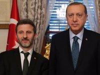 Erdoğan'ın yeğeninden Alan'la ilgili dikkat çeken mesaj: Sopadan geçirildi