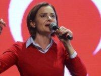 CHP'li Kaftancıoğlu: Verilerin yedeklenmesi neden birilerini korkuttu?