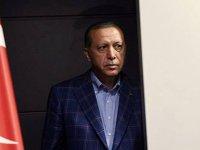 Erdoğan, 17 yıldır ilk kez kameraların karşısına çıkmadı