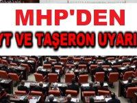 MHP Ordu Milletvekli Cemal Enginyurt'tan EYT ve Taşeron Çıkışı!