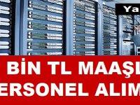 Yurtdışı Türkler ve Akraba Topluluklar Başkanlığı 10 Bin Lira Maaşla Yazılım ve Sistem Uzmanı Alınıyor