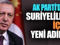 İstanbul Valiliği Suriyelileri geri gönderme politikasını değiştirdi