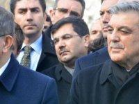 Davutoğlu: Abdullah Gül, siyaset peygamberi gibi davranmaktan vazgeçmeli