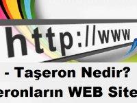 E - Taşeron Nedir? Taşeronların WEB Sitesi Nedir, Nasıl Kullanılır?