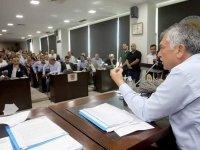 Bayram Öncesi Taşeron işçi ödemelerine AKP ve MHP'den ret