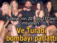 Milliyet yazarı Ali Eyüboğlu duyurdu! Turabi bombayı patlattı