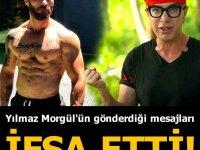 Boksör Serdar Beyhatun, Yılmaz Morgül'ün gönderdiği mesajları ifşa etti