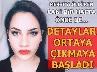 Merve Kotan ve Ekim Türkmen, gözyaşları içinde toprağa verildi.