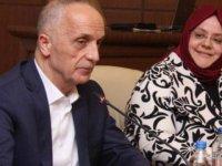 Ergün Atalay: Bana saldıranların yüzde 90'ı işçi değil. Terörü destekleyen gruplar