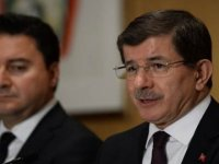 Ahmet Davutoğlu ve Ali Babacan'ın partisi kuruldu  işte ismi ve logosu