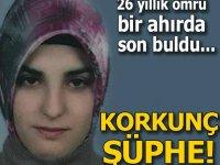 Ardahan'daki feci olayda korkunç şüphe! Eşini o halde görünce görünce durumu jandarmaya haber verdi