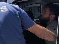 İstanbul'da vahşet! 7 ay önce evlendiği eşine çocuklarının gözü önünde kurşun yağdırdı