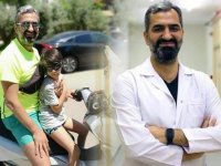 Doktor Ersin Bal, 26 günlük yaşam mücadelesini kaybetti