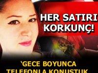 Bursa'da aralarında gönül ilişkisi bulunan kadını benzin dökerek yakan sanığın mahkemede istediği şey