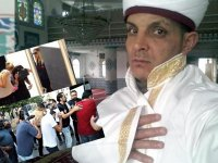 'Camide doğru yolu bulduk' demişti: Fuhu. tan tutuklandı