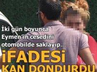 5 yaşındaki Eymen'in annesinden kan donduran ifadeler