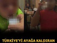 Türkiye'yi ayağa kaldıran olayda flaş gelişme