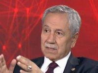 Bülent Arınç: Ahmet Türk'ün terörle alakası yoktur. Barış olsun isteyen biridir.