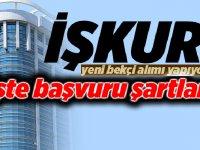 İŞKUR, 18 şehirde istihdam edilmek üzere bekçi alımı ilanı yayınladı.