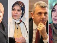 AK Parti'ye yakın isimler birbirlerine girdi: İspatlamayan şerefsizdir!