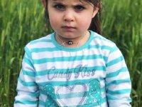 4 yaşındaki Leyla Aydemir'in bugün görülen davasında amcası tutuklandı