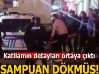 Annesi, ağabeyi, üvey babası ve üvey kız kardeşini öldürdükten sonra yakalanan Veysel Aydın şok etti