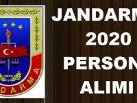 Jandarma Genel Komutanlığı (JGK) KPSS Olmadan Personel Alım ilanı Yayınladı