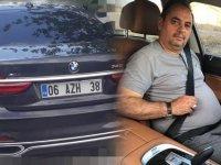 4/D Kamu işçiler Dikkat! Hak-İş yöneticisine 1.8 milyon liralık BMW alındı