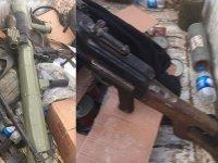 Terör örgütünün yeni oyunu: TSK envanterindekilere benzer silahlarla saldırı düzenliyorlar