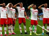 UEFA'dan A Milli Takım'a soruşturma