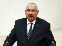 MHP'li Semih Yalçın'ın oğlu Ankara Kalesi'nden düşerek yaşamını yitirdi